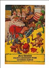 Merry Christmas Stacey's Department  : 1969 :   : Giveaway! :