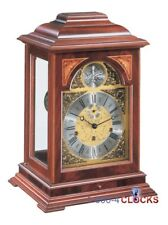 Hermle Cornell Bell Chiming Mantel Clock 33% OFF MSRP 22848-070352