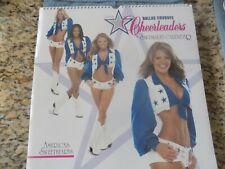 Unopened 2006 Dallas Cowboys Cheerleaders Swimsuit Calendar  SEALED NEW