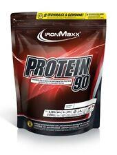 Ironmaxx Protein 90 1x 2350g Beutel NUSS-KARAMELL [MHD 11/20] 1