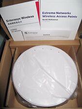 LOT of 20 Enterasys Wireless Access Point Dual Radio 802.11 a/b/g/n WS-AP3705i