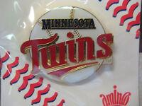 Minnesota Twins Pin - Logo