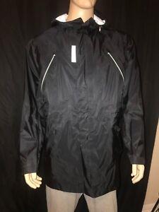 Nike NSW M51 Fishtail Parka Pinnacle Jacket Size XL Black MSRP $500