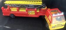 Tonka Hook & Ladder #3 Fire Truck 1978 Pressed Steel & Plastic Vintage Nice