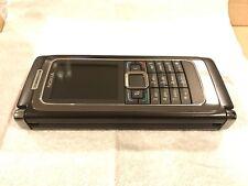 NOKIA E90 100% NUOVO ORIGINALE comunicatore Mocca QWERTZ Smartphone Nokia E90