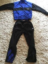 ORIGINAL Adidas Trainingsanzug Sportanzug Jogginganzug Training Track Suit D5 M
