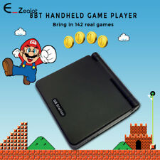 Retro Mini Handheld Game Player Built in 200 games Portable Video Console