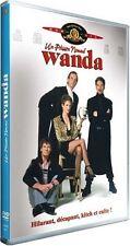 Un Poisson Nommé Wanda - DVD