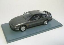NISSAN 200sx s13 (Grey Metallic) 1991