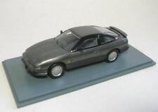 Nissan 200SX S13 (grey metallic) 1991