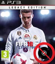 FIFA 18 para PS3