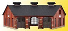 Kibri HO 39452 H0 Ringlokschuppen Ottbergen,dreiständig Bausatz Neuware Messepre