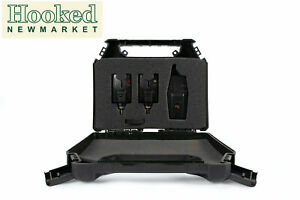 Korum KBI Compact 2 & 3 Rod Alarm Sets **NEW FOR 2020/21**