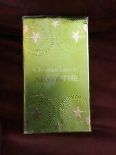 Avon Christian Lacroix Absynthe 1.7 fl. oz. Eau De Parfum Spray
