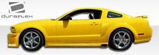 05-14 Ford Mustang Duraflex Eleanor Side Skirts Rocker Panels 2pc 104768