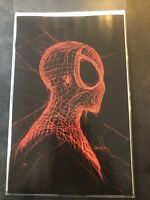 Amazing Spider-Man 55 variant Patrick Gleason Virgin 2nd Print NM (limited 2500)