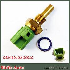 Coolant Temperature Sensor Fit Chevrolet Ford Geo Toyota Lexus Mazda 89422-20010