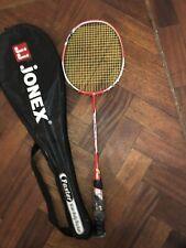 Yonex Nanospeed Alpha Badminton Racket