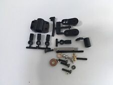 Tamiya 1/14th Scale Rc Tractor truck Steering Knuckle Joint Volvo Scania Man Etc