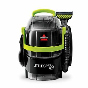 BISSELL Little Green Pro Portable Carpet Cleaner, 2505
