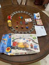 LEGO Explore Intelligent Train Starter Set 3335 - USED AND VERY RARE