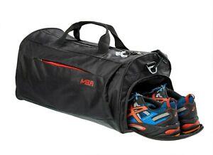 MELA Funktionale Sporttasche mit Nassfach und Schuhfach
