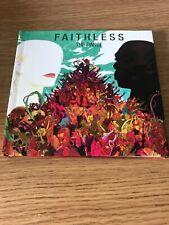 Faithless : The Dance CD Special Edition (2010)