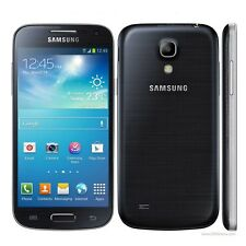 Movil Samsung Galaxy S4 Mini GT-i9195 8 GB Negro Usado | C