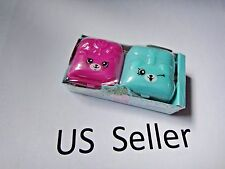 "Shopkins Season 5 ""Blind Basket 2 Mystery Backpacks"" Ultra Rare US Seller"