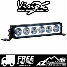 Vision X 12 Xprs Xmitter Prime Rale Halo Light Bar 60w 6474lm 9898537