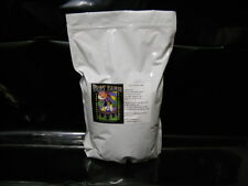 SUPER SOIL CANNABIS BAT GUANO BONE MEAL BLOOD MEAL  MYCORRHIZAL HUMIC ACID