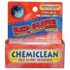 Brand New Boyd Chemi Clean Red Slime Cyano Bacteria Remover 6 grams