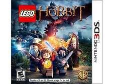 Lego: The Hobbit Nintendo 3DS