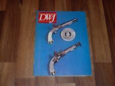 DWJ -- Deutsches Waffen-Journal  4/1973/HOLLOW-POINT