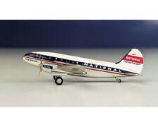 Aeroclassics ACN1661M National Airlines Curtiss C-46 N1661M Diecast 1/400 Model