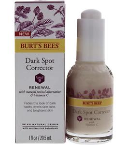 Burt's Bees Renewal Dark Spot Corrector 1 fl oz