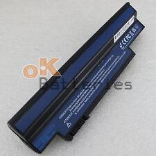 5200mah Battery for Acer Aspire One 532H UM09H31 UM09H36 253h NAV50 AO532h 532