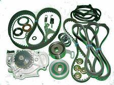 Timing Belt Water Pump Kit DRIVE BELTS Honda Odyssey 1995 1996 1997 4 cyl 2.2L
