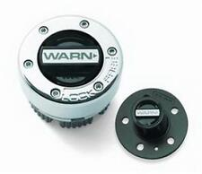 Warn 9790 4WD Manual Locking Hubs 1959-1996 Ford 1/2 Ton Pickup Truck