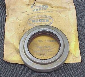 1951 52 53 54 DeSoto Chrysler Imperial NOS MoPar #1327893 Pinion SEAL