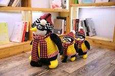 Tv Series Serious Friend Hugsy Plush Toy Penguin Rachel Joey Stuffed Doll Figure