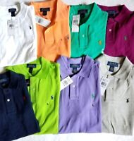 Polo RALPH LAUREN Boys Polo Shirt Pony logo