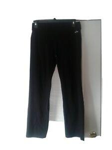 Spalding Women's Bootleg Yoga Pant Large, Black