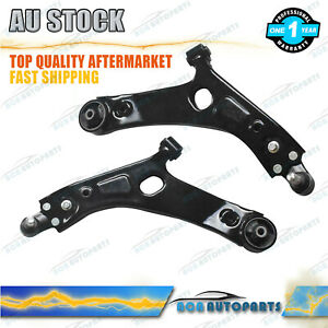 Front Lower Left & Right Control Arm for HYUNDAI ix35 LM 2011-On Sportage SL