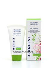Hildegard Braukmann Jeunesse Soft Emulsion 50ml