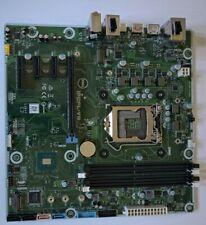 Dell XPS 8930 Desktop motherboard DDR4 0DF42J, 0H0P0M IPCFL-VM