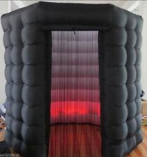 NEW 2016 OCTAGON STYLE Inflatable Professional LED Photo Booth Tent - Weddings e