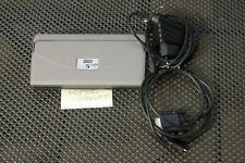 Psion 5mxPro defekt mit Netzteil und PC-Kabel