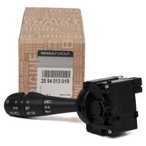 ORIGINAL DACIA Wischer- Blinkerschalter DOKKER DUSTER LOGAN SANDERO 255401301R