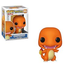 Funko - Pop Games: Pokémon - Charmander Brand New In Box